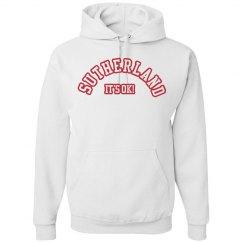 Sutherland unisex Sweat shirt