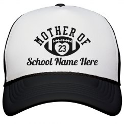 Football Mother of 23 Hat