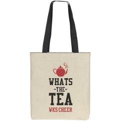 Whats The Tea Bag