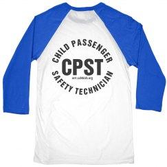 CPST 3/4 Sleeve Tee