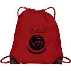 Drawstring Sports Bag