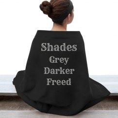 Shades Blanket