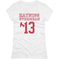 Katniss Evermean Derby