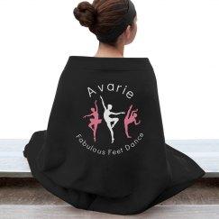MDFF Blanket