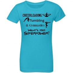 Cheer/Tumb/Gym