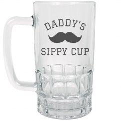 Daddy's Sippy Cup Gifts For Dad