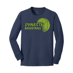 Dynasty Basketball