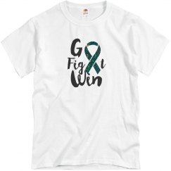 Go Fight Win Against Breast Cancer