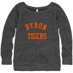 Byron Tigers sweatshirt
