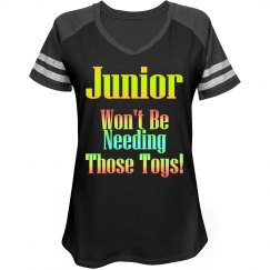 Dormitory Junior