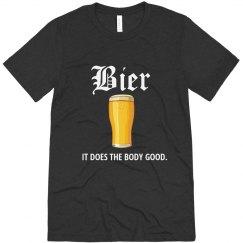 Beer Is Good