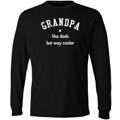 Grandpa way cooler