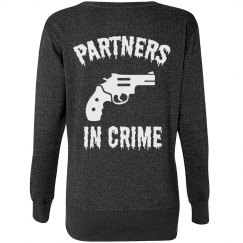 Partners In Crime Glitter