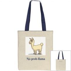No Prob-llama Bag