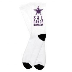 Dance Company Stars