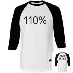 110%TeamArtieT.