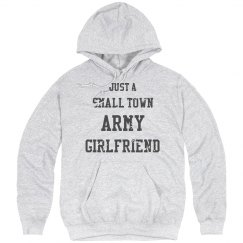 Small town army girlfriend