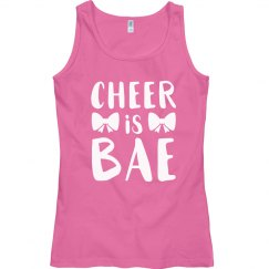 Cheer Is Bae Shirt