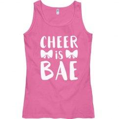 Cheer Is Bae Shirt