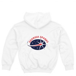 Georgia Sparks Youth Sweatshirt