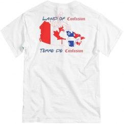 Canadain Confusion