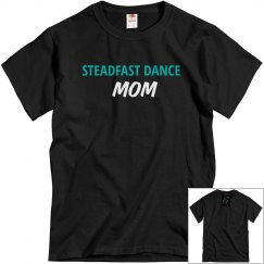 "SDC ""Mom"" Basic Tee"