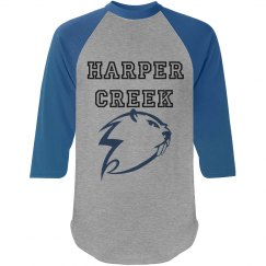 harper creek