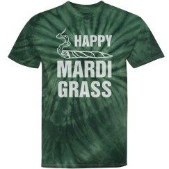 Enjoy Your Mardi Grass