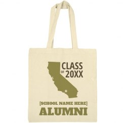 California School Alumni