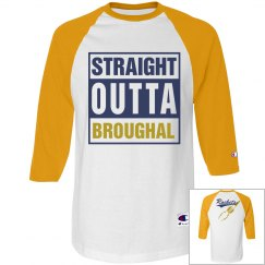 Broughal T-Shirts