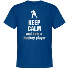 Date a Hockey Player