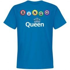 Bingo Queen