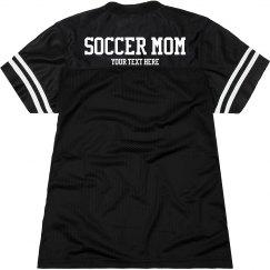Soccer Mom Slub