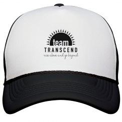 Team Transcend Trucker Hat