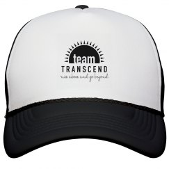 Team Transcend Trucker Hat
