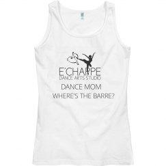 EDA Dance Mom Tank