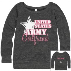 us army girlfriend