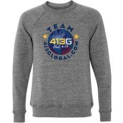 Men's Sweater 413G