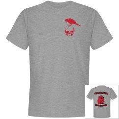 Pugilist Division T Shirt