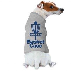 Disc Golf Basket Case