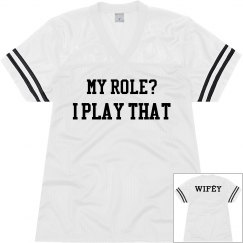 My Role? I Play That