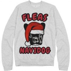 Santa Dog Christmas