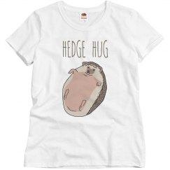 Hedge Hug