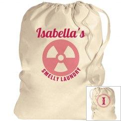 ISABELLA. Laundry bag