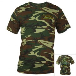 Unisex Camo T-Shirt