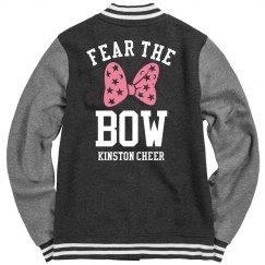 Fear the Cheer Bow