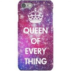Queen Of Galaxies