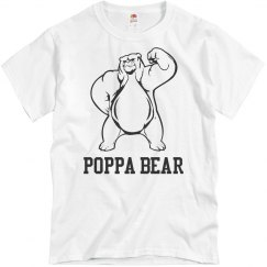 Poppa Bear