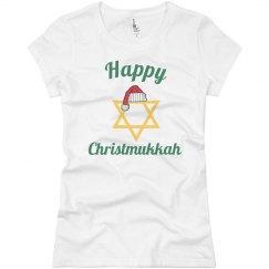 Happy Christmukkah