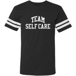 #teamselfcare